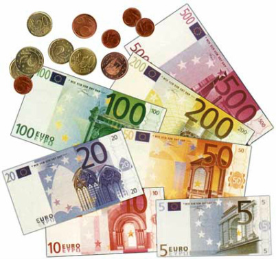 Currency monaco for Cuisine 500 euros